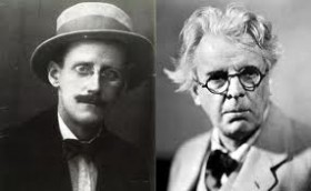 Yeats Day in Sligo & Bloomsday in Dublin 2018 Tour